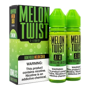 120ml Honeydew Melon Chew by Melon Twist