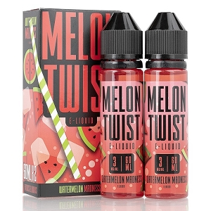 120ml Watermelon Madness by Melon Twist