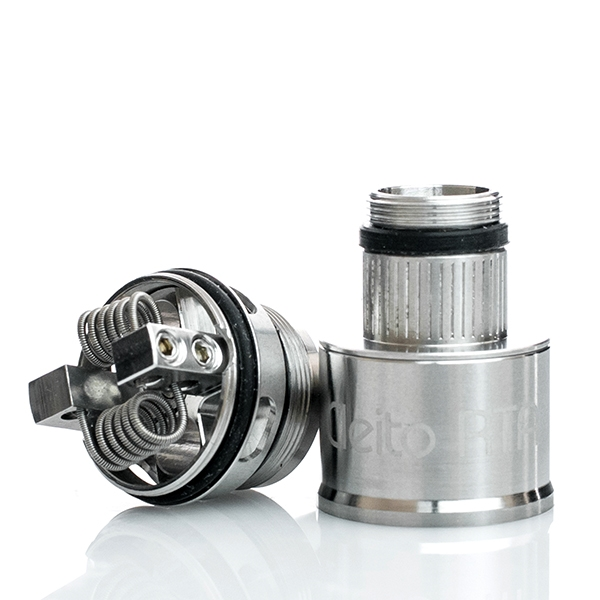 Cleito RTA by Aspire