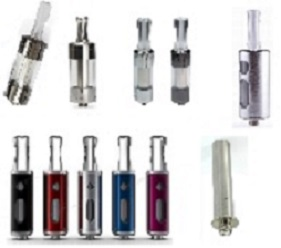 Cartomizer Tanks