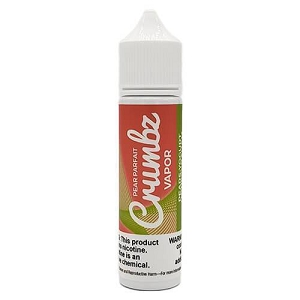 60ml Pear Parfait by Crumbz