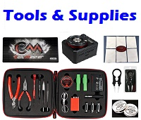Building Tools and Supplies