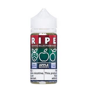 100ml Apple Berries by RIPE Collection