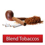 50ml NicQuid Blend - TOBACCO FLAVORS