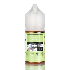 30ml Cool Melon by Glas Basix Salts