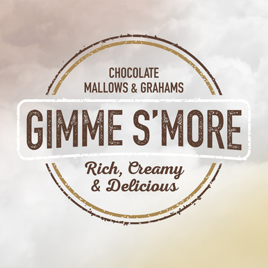 ... > Divinity Collection > 30ml Gimme S'more by The Divinity Colle...