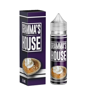 60ml Gramma's House by Kinetik Labs