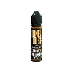 60ml Golden Honey Bomb by Honey Twist