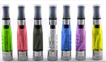 Innokin iClear 16 dual coil clearomizers
