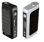 IPV4S 120W Temperature control box mod