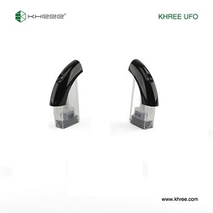 Khree UFO Replacement Pods Pack of 2