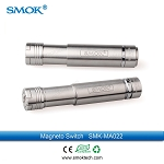 Magneto Mechanical Mod From Smok Tech, stainless steel