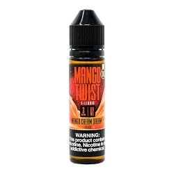 60ml Mango Cream Dream Mango Twist