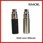 Micro EGO Battery 350mAh from Smok Tech