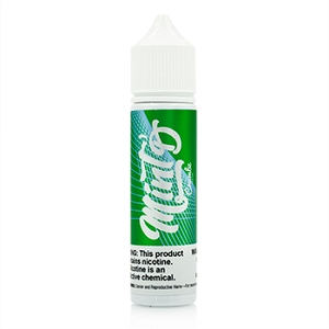60ml Mint'd by Crumbz