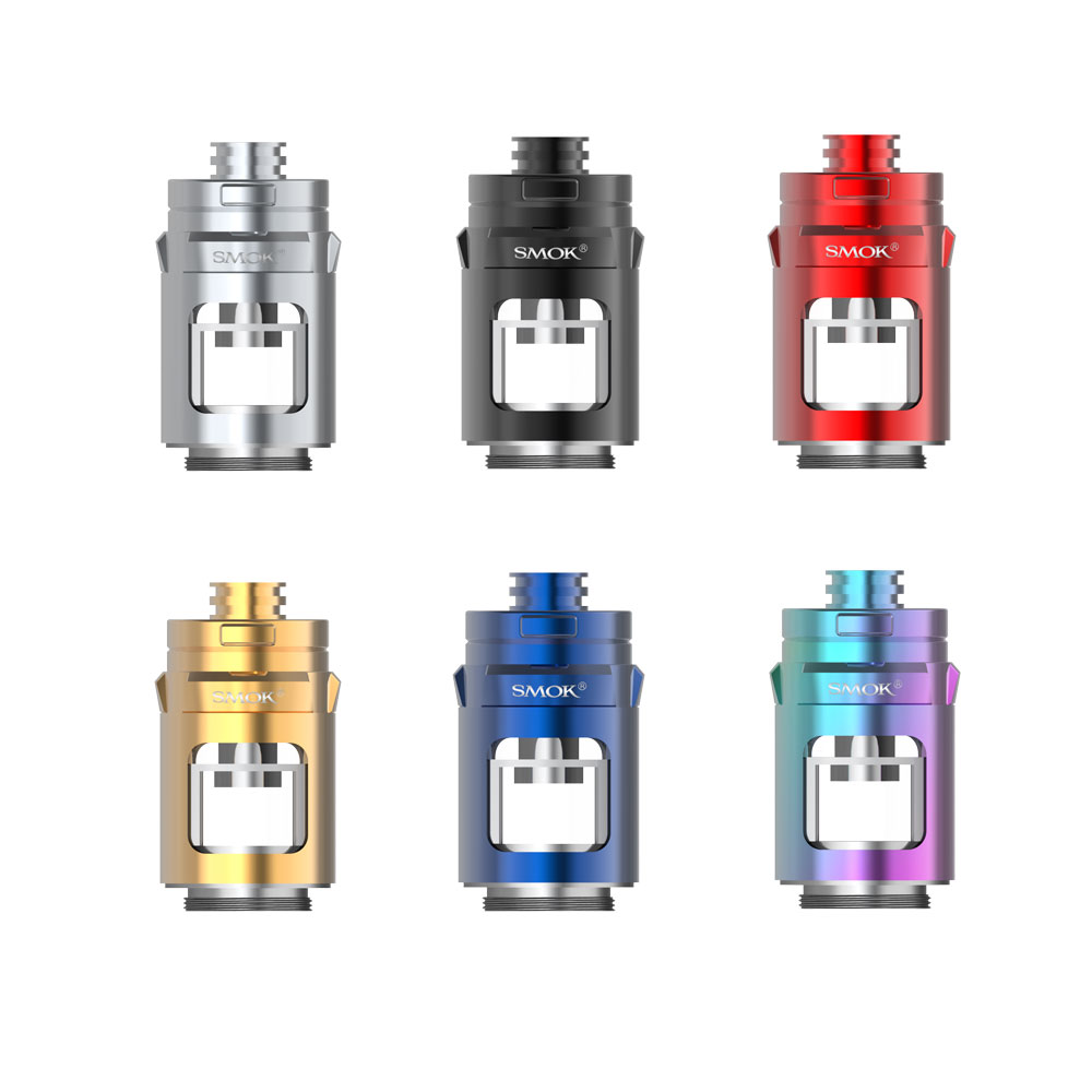 Smok Nord AIO 19 Tank Section