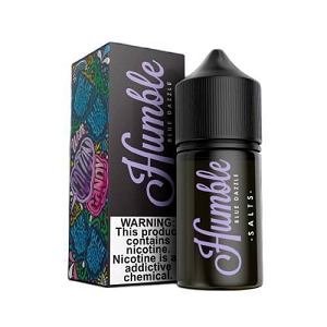 30ml Blue Dazzle by Humble Salts