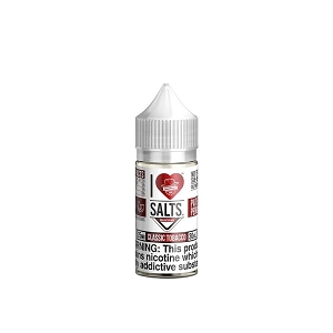 30ml Classic Tobacco by I Love Salts