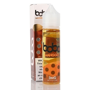 60ml Manggo Boba by Jazzy Boba