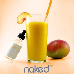 60ml Amazing Mango by Naked 100