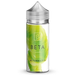 100ml Beta by Alternativ E-Liquid