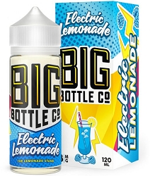 120ml Electric Lemonade by Big Bottle Company