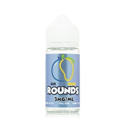 100ml Blue Mango by Rounds