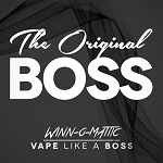 30ml Cap'n Crunk by Original Boss