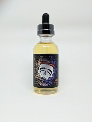 60ml Bruiseberry by Elux E-Liquid