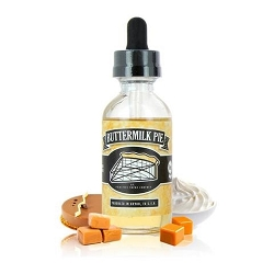 60ml Buttermilk Pie by Primitive Vapor