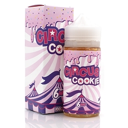 100ml Cookie by Circus E-Liquid