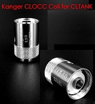 CLOCC coils for Kanger CLTANK