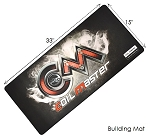 Coil Master Building Mat 33