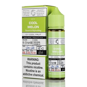60ml Cool Melon by Glas Basix