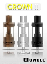 Uwell Crown 2 Subohm Tank