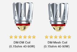 IJoy Diamond Coils - 3 Pack
