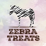 30ml Zebra Treats by The Divinity Collection