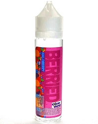 60ml Berried Haloberry by Exiled Vapes