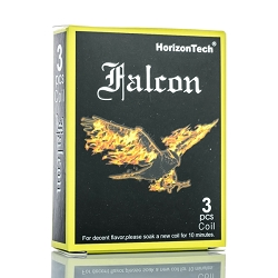 Falcon Coils 3-Pack