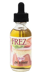60ml Frez by The Steamery