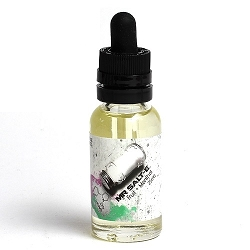 30ml Fruit + Menthol by Mr. Salt-E
