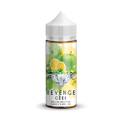 100ml Revenge Geek by Diamond Vapor
