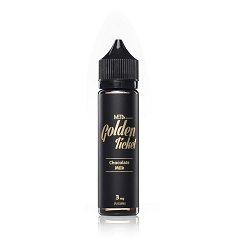 60ml Golden Ticket by Met4