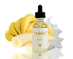 60ml Go Nanas by Naked 100