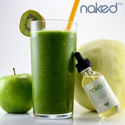 60ml Green Blast by Naked 100