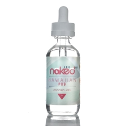 60ml Hawaiian Pog Ice by Naked 100