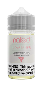 60ml Hawaiian Pog by Naked 100