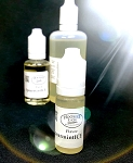 10ml Spearmint Ice Small Batch Made Hoosier House Blends E-liquid