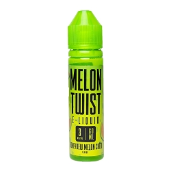 60ml  Honeydew Melon Chew by Melon Twist