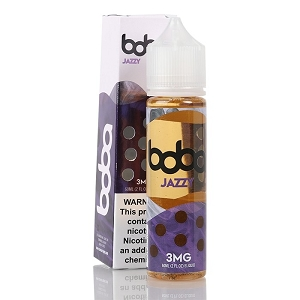 60ml Jazzy Boba by Jazzy Boba